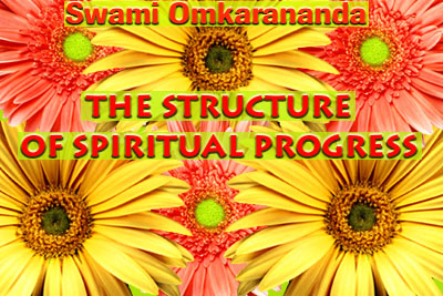 The Structure of Spiritual Progress